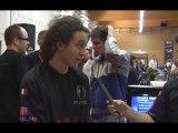 Interview de Stephano