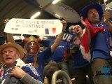 29/01/2011 - Mondial Hommes - Les coulisses