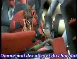 karaoké - Marc Lavoine & Bambou - Dis-moi que l'amour - Démo