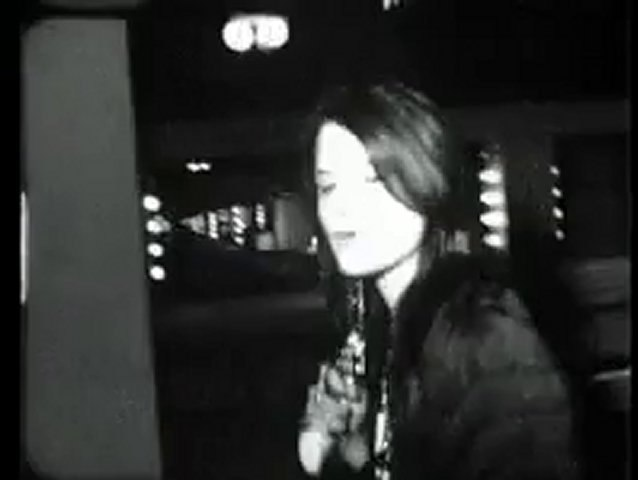 THE KILLS - Tape Song