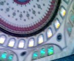 Uskup Camii - Nakış - Süsleme - Kalem İşi- Hat