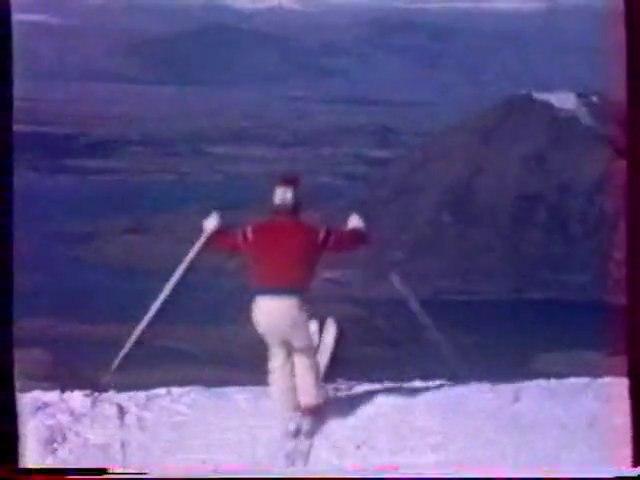 Vagabonds Skieurs 1