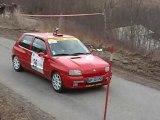 10e Rallye hivernal des Hautes Alpes 2011