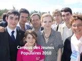 Bilan des Jeunes Populaires du loiret