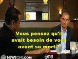LE PERE DE MICHAEL JACKSON-CONFIDENCES INTIMES INTERVIEW 1/3