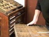 Une Imprimante1900 à Charleville-Mézières