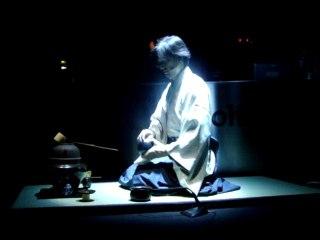 Cérémonie du Thé Takanori Nakamura