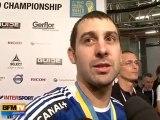 Réactions au 4e titre des handballeurs français