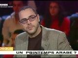 Tunisie/Egypte - Kiosque Tv5/NessmaTv - 30/01 - (3/3)
