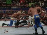 WWF King of the Ring 1998 Part 6