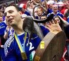 Quatrième titre mondial pour les handballeurs français