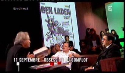 11-Septembre : L'obsession du complot 1/2