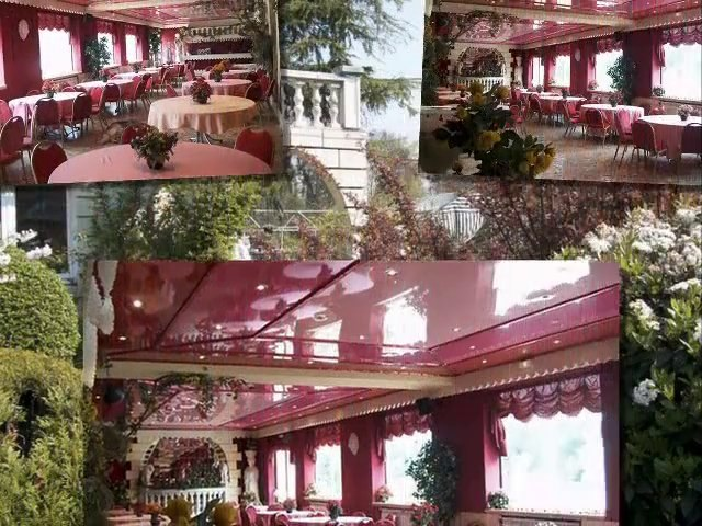 Espace Receptions De La Villa Romaine - Location de salle