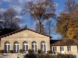 Orangerie Du Chateau D'arcelot - Arceau - Location de salle
