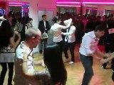 City's Dance 1.Öğrenciler Arası SALSA Yarışması/30.1.11