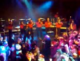 video carnaval dunkerquois Bal des roses maries