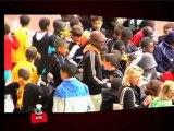 50ans: Anniversaire du FC Mantois