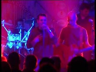 """AGUILAS. """" FUERA DE LUGAR """" ACTUACION MUSICA hotel D. Juan"""