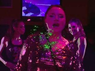 Cerrone: Laisser Toucher 2011, Feat. Katherine Ellis, Teaser
