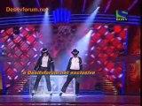 Jhalak Dikhla Ja - 31st January 2011 - Part2