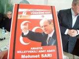 Amasya Balkan Türkleri Kahvaltısı - Mehmet SARI 2