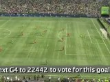 Major League Soccer Goal of the Week: Steve Zakuani