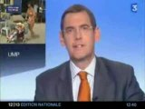 Reportage Caravanes UMP au cap d'Agde