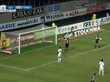 20th AEL-Panseraikos 2-1 Novasports 2010-11