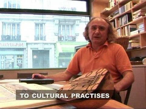 Cultural accessibility clip