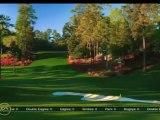 Tiger Woods PGA Tour 12: Caddy trailer