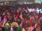 Bal de la reine 2011 - BAILLEUL -  flash mob