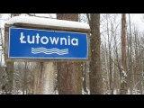 Puszcza Białowieska-30.01.2011