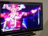 Galactus Boss Fight Marvel vs Capcom 3