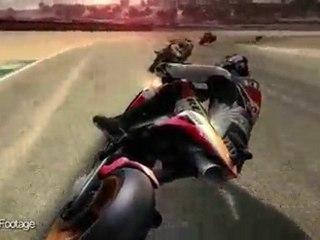 Gameplay Trailer de MotoGP 10/11