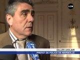 PSG-Martigues: un match sous haute surveillance