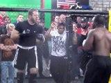Carls Torchon vs. James lyons - White Belt Challenge 2