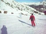 les championnes de ski 2!!