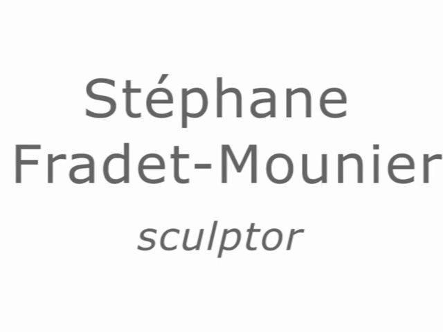 Stéphane Fradet-Mounier