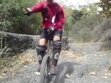 Mountain Unicycling: Sullivan Canyon Reloaded!