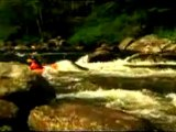 Creeking Techniques For Extreme Kayaking : How To Slow Your Pace When Kayaking