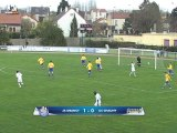 JA Drancy 1-0 US Chauny (05/04/2009)