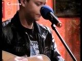 "4Backwoods live und unplugged mit ""Butterfly"" bei Center TV"