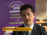 Transport: Tango séduit les salariés du CHU de Nîmes