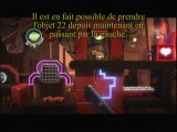 "LittleBigPlanet 2 100% des objets ""Sauvetage explosif"""