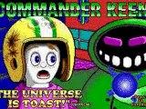 Commander Keen 7 Gameplay (Semi-blind)