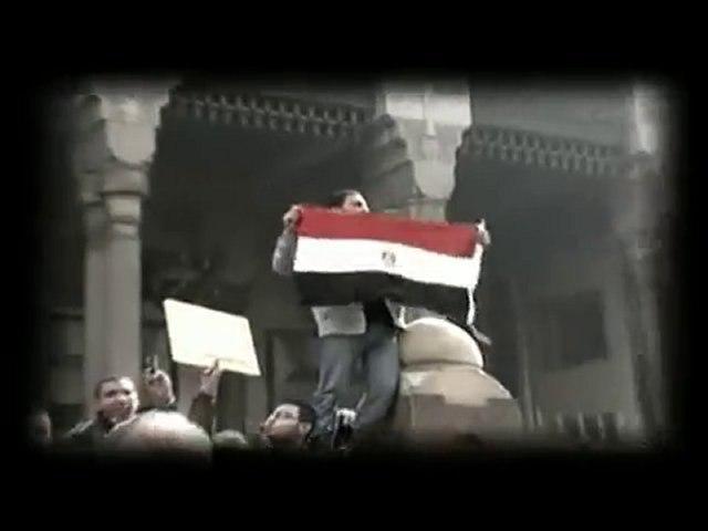 Egypte, la Révolution