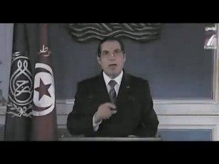 Tunisie, la Révolution 2
