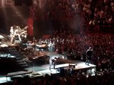 in the end - linkin park, bercy