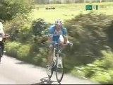 Tour of Britain 2010 - Stage 5 - Final kilometers