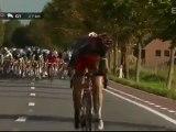Kampioenschap van Vlaanderen 2010 - Final kilometers